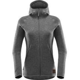 Haglöfs Whooly - Chaqueta Mujer - gris